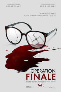 Operation Finale
