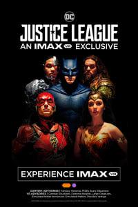 IMAX VR: Justice League VR: Aquaman, Batman, Superman