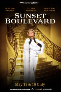 Sunset Boulevard (1950) presented by TCM