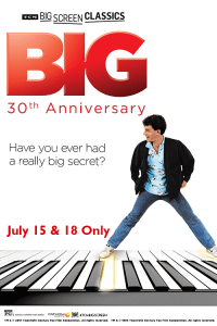 Big 30th Anniversary (1988) presented by TCM