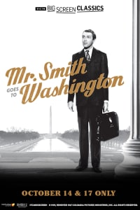 Mr. Smith Goes to Washington (1939) presented by TCM