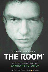 Tommy Wiseau's The Room