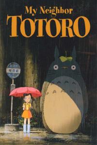 My Neighbor Totoro – Studio Ghibli Fest 2018
