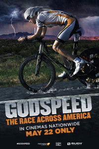 GODSPEED – The Race Across America