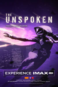 IMAX VR: The Unspoken
