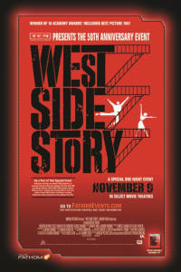 West Side Story (1961) presented by TCM