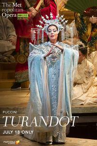 METEn: Turandot Encore