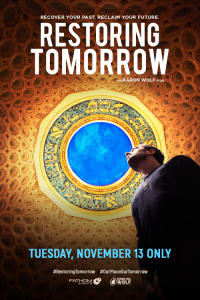 Restoring Tomorrow