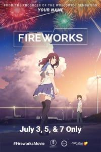 Fireworks (Premiere Event)