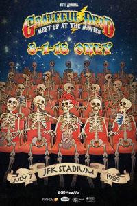 Grateful Dead Meet-Up 2018