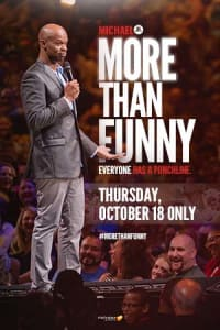 More Than Funny: Everybody Has A Punchline