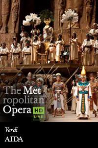MetLive: Aida