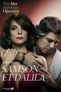 MetLive: Samson et Dalila