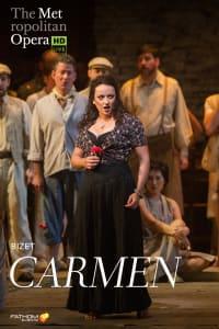 MetLive: Carmen