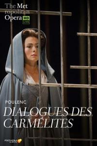 MetLive: Dialogues des Carmélites