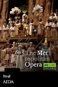 MetEn: Aida Encore