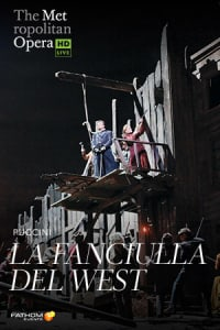 MetEn: La Fanciulla del West Encore