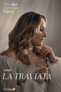 MetEn: La Traviata Encore