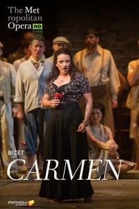 MetEn: Carmen Encore