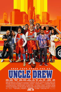 UNCLE DREW American Express Member Showing