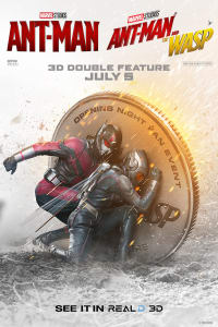 Ant-Man Double Feature