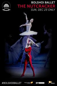 Bolshoi Ballet: The Nutcracker (2018)