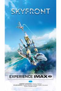 IMAX VR: Skyfront