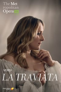 MetLive: La Traviata