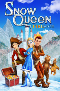 Snow Queen 3: Fire and Ice