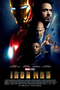 Marvel Studios 10th: Iron Man
