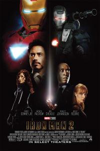 Marvel Studios 10th: Iron Man 2