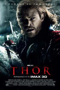 Marvel Studios 10th: Thor