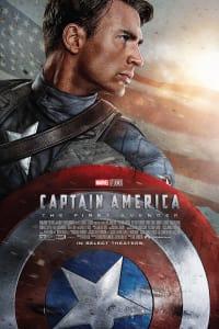 Marvel Studios 10th: Captain America: The First Avenger