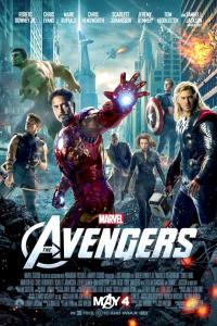 Marvel Studios 10th: The Avengers