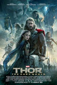 Marvel Studios 10th: Thor: The Dark World