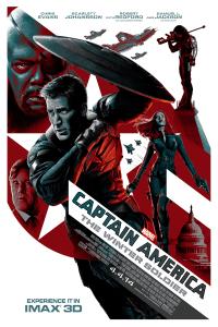 Marvel Studios 10th: Captain America: The Winter Soldier