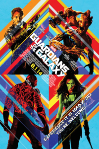 Marvel Studios 10th: Guardians of the Galaxy