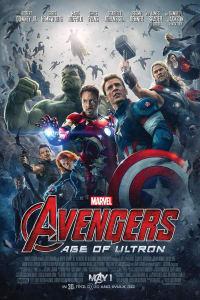 Marvel Studios 10th: Avengers: Age of Ultron