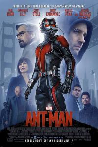 Marvel Studios 10th: Ant-Man