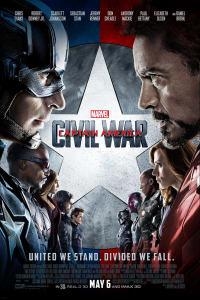Marvel Studios 10th: Captain America: Civil War