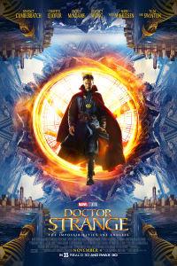 Marvel Studios 10th: Doctor Strange