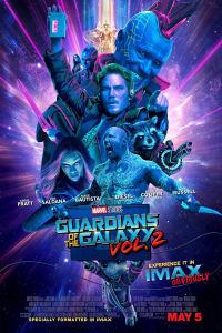 Marvel Studios 10th: Guardians Of The Galaxy Vol. 2