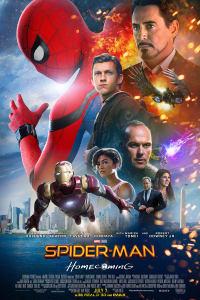 Marvel Studios 10th: Spider-Man: Homecoming