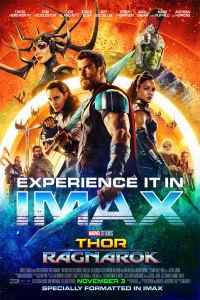 Marvel Studios 10th: Thor: Ragnarok
