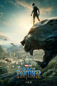 Marvel Studios 10th: Black Panther