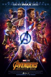 Marvel Studios 10th: Avengers: Infinity War