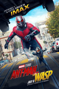 Marvel Studios 10th: Ant-Man And The Wasp