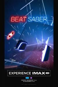 IMAX VR: Beat Saber Arcade