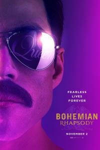 Bohemian Rhapsody Special Showing