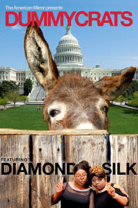 Dummycrats featuring Diamond and Silk